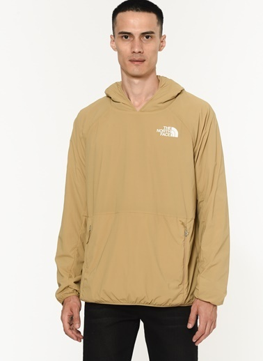 The North Face NF0A4R79Z741 ERKEK AT INS PO Haki